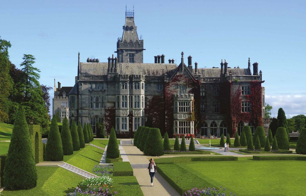 Adare Manor Hotel & Golf Resort is hiring. 17 jobs posted ...