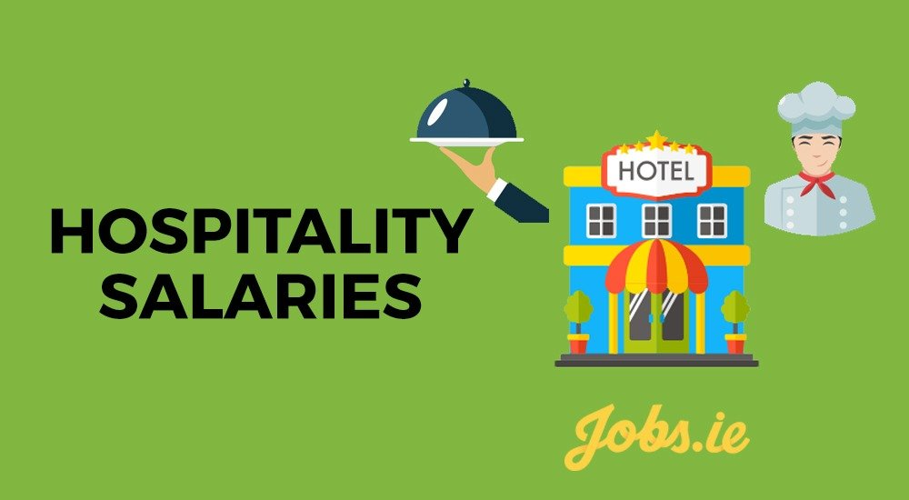hotel and restaurant salaries for 2017