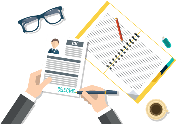 cover letter sample and cv template  the ultimate guide