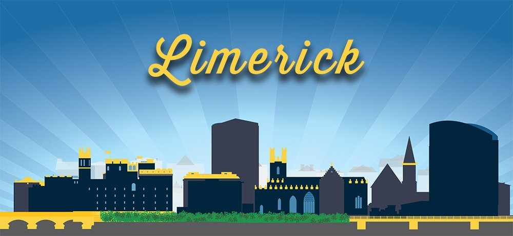 dd298cae36413 5 reasons you should consider a new life and career in Limerick. Posted 1 year  ago