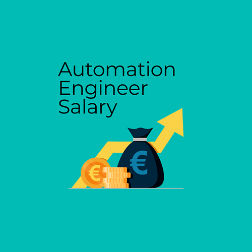 Automation Engineer Salary - Jobs ie