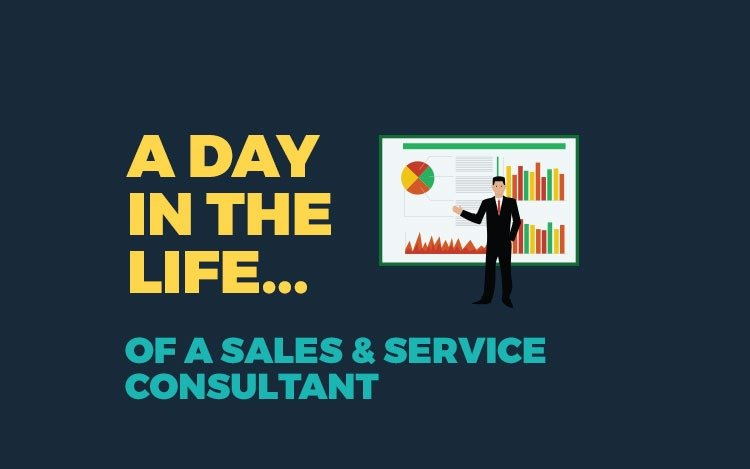 A Day in the Life: Sales & Service Consultant, Wayfair - Jobs ie