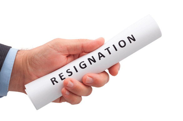 Professional Letter Of Resignation Template from www.jobs.ie
