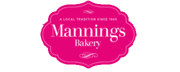 Mannings Bakery Shops