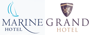 The Grand and Marine Hotels